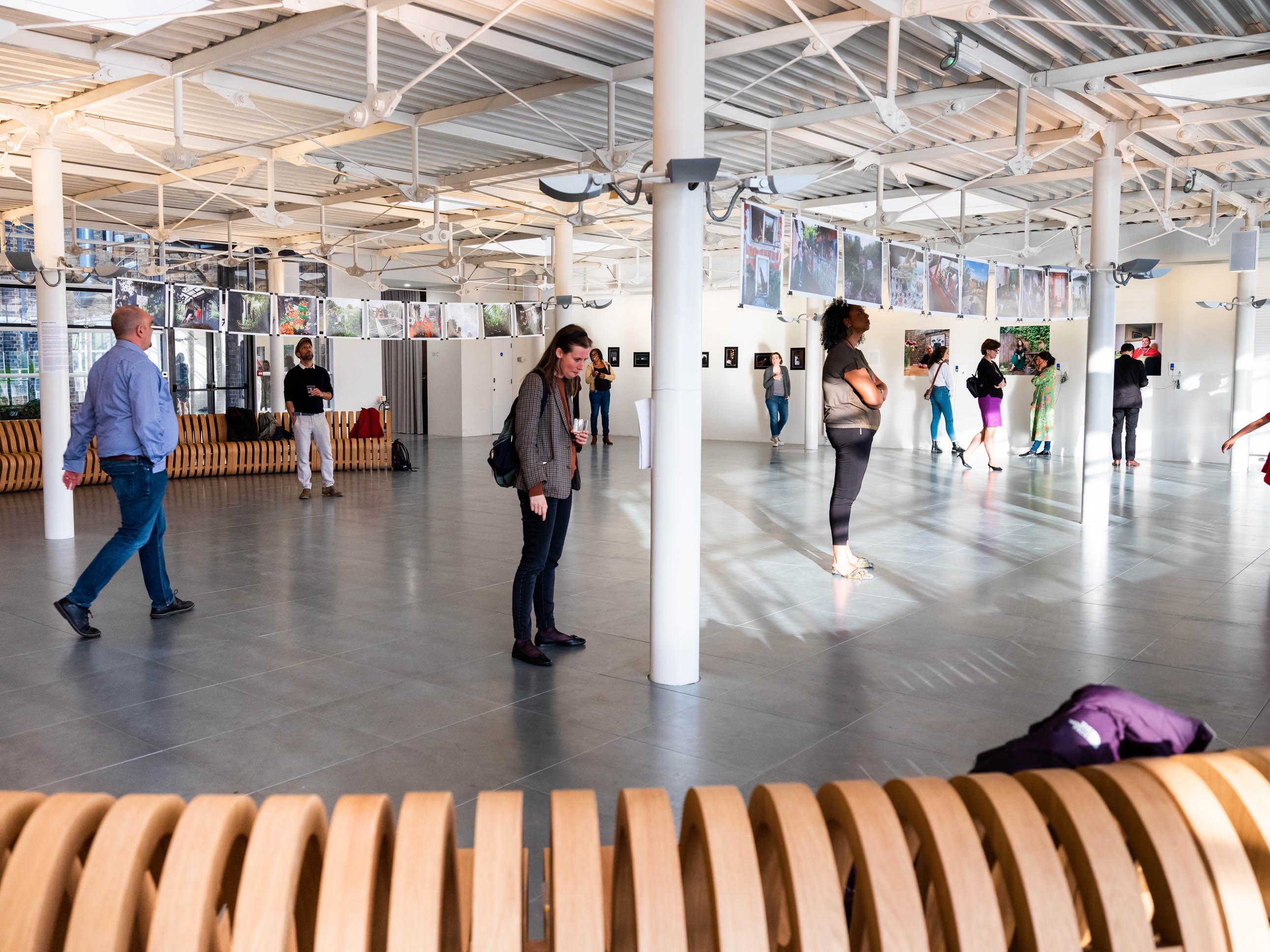 Marginal exhibition opening __CLP0123_Claudia Leisinger